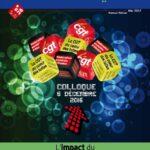 Brochure Fédérale n°28 : L'impact du numérique sur l'emploi et le travail