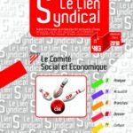 Le lien syndical n°483 – Mars 2018