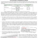 Bulletin d'information CGT Experts Comptables N°97
