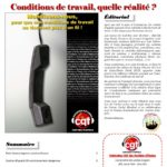 En direct du FSM n°1 : Conditions de travail, quelle réalité ?