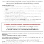 POLYMONT IT SERVICES : Bulletin d'information n°10
